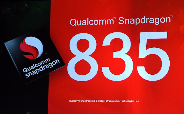 Official, Snapdragon 835 Capable So Brain Laptop Windows 10