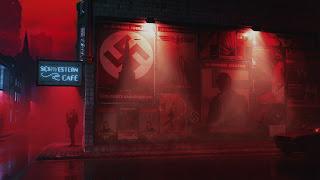 Wolfenstein: Youngblood PS4 Wallpaper