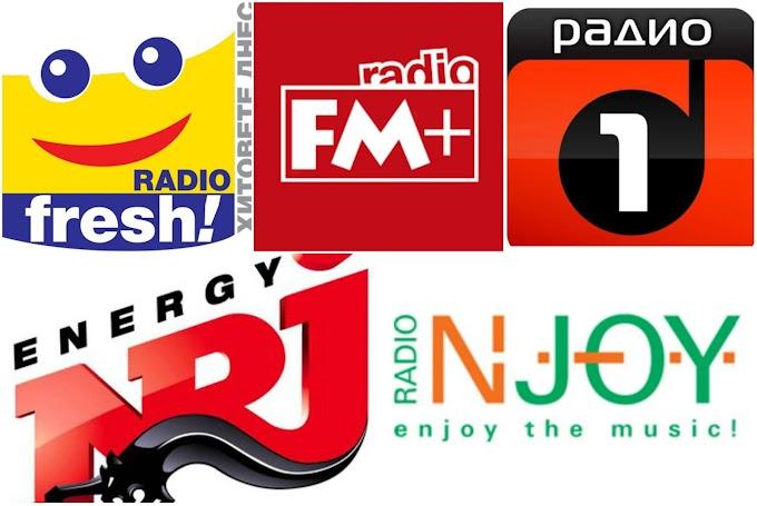 Поп музика - безплатно българско онлайн радио
