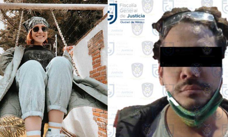 """Detienen al Youtuber Ricardo González """"RIX"""" por caso de agresión sexual contra Nath Campos"""