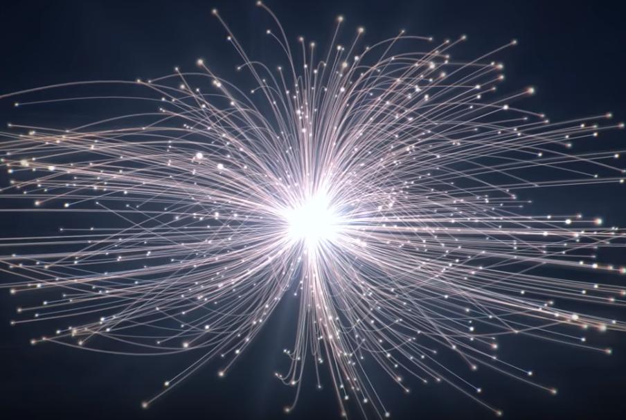 Sabine Hossenfelder: Backreaction: Particle physicists want