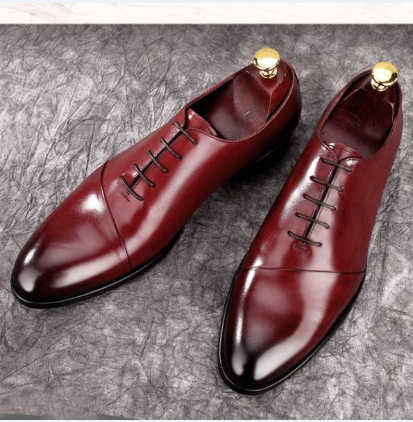 stylish Men Formal Shoes