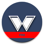 WalP Pro - HD Stock Wallpapers (Auto Changer) Mod Apk 1.2 [Patched]