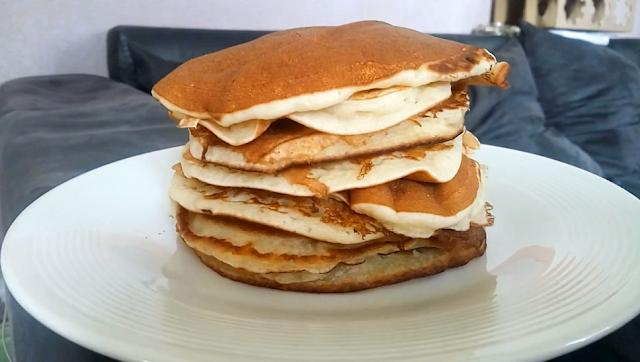 blog, recette, chef, facile, rapide, pancakes, recettes