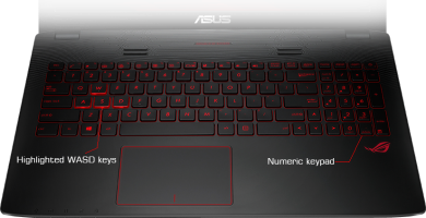 Asus-ROG-GL552JX-Best-Gaming-Laptop