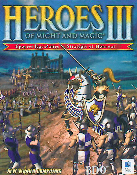 Buy Heroes of Might and Magic III: Complete PC (Download)