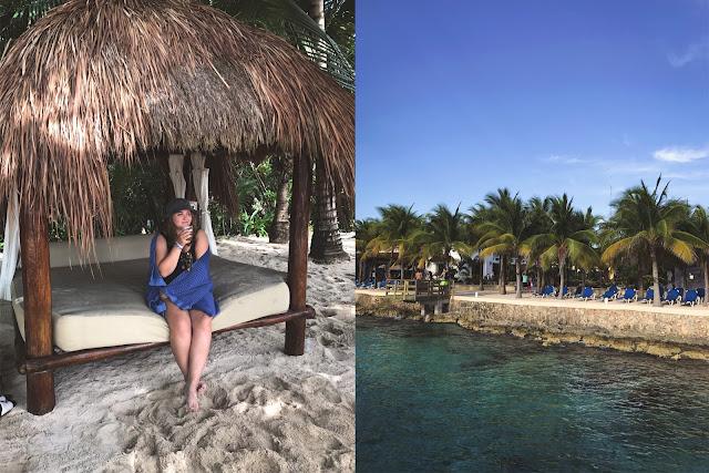 Carnival Cruise Mexico Travel Diary