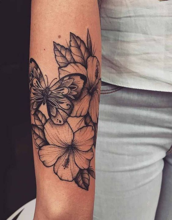 150 Tattoos that are really awesome and very popular