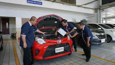 Proses Tukar Tambah yang Ditawarkan Dealer Mobil