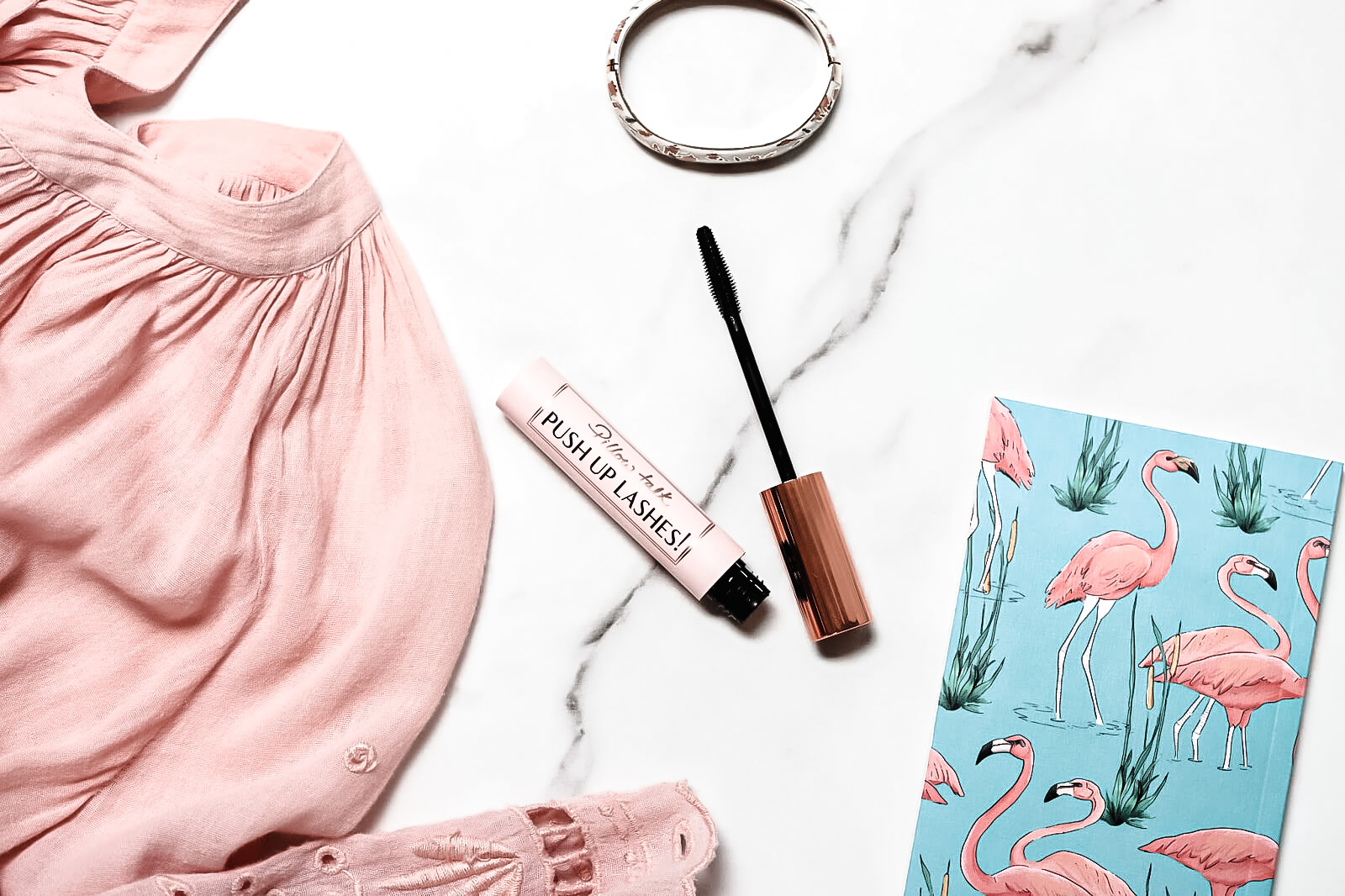 Charlotte Tilbury Pillow Talk Mascara avis