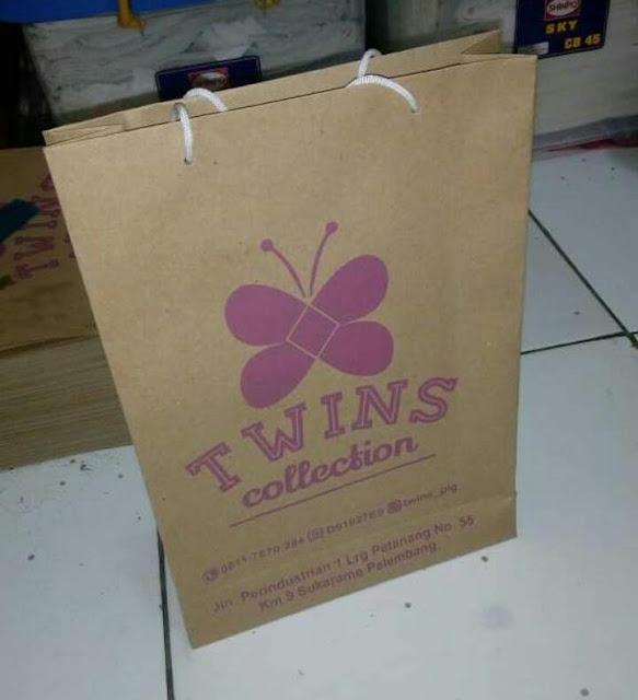 Ready Bikin Paper Bag Toko