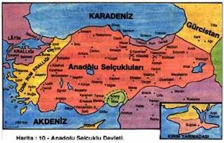 Anadolu Selçuklu Devleti Kültür ve Medeniyeti