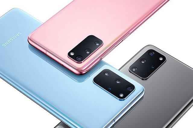 مقارنة Galaxy S20 مقابل iPhone 11 Pro