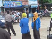 PMII Kutim Tanggapi Defisit Kutai Timur.