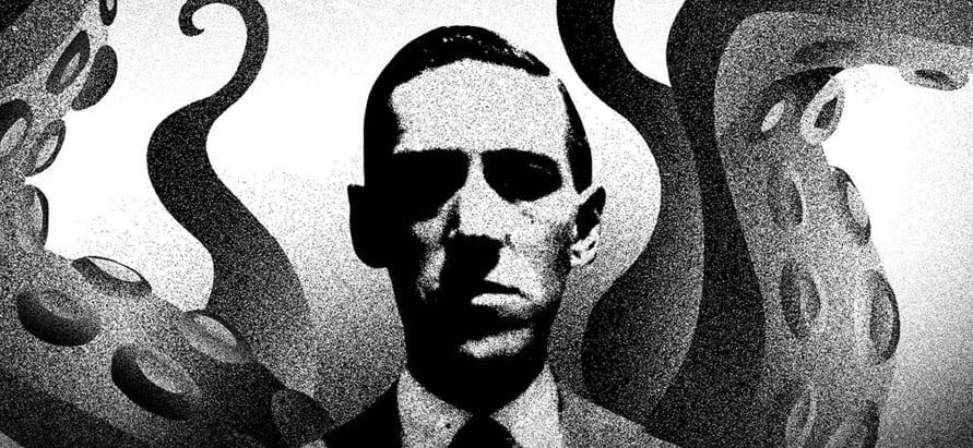 ler poesias Lovecraft
