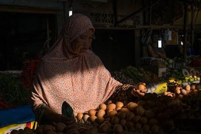 Jelang Ramadan Bahan Pokok Masih Stabil
