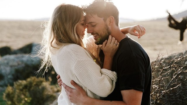 Make a Woman Fall in Love - How to Win Her Over for Good