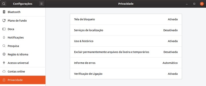 painel-privacidade-ubuntu-19-10
