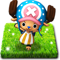 One Piece Run Chopper Run MOD v1.0.5 Apk (Unlimited Money) Terbaru 2016