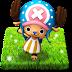 One Piece Run Chopper Run MOD v1.0.5 Apk (Unlimited Money) Terbaru 2016