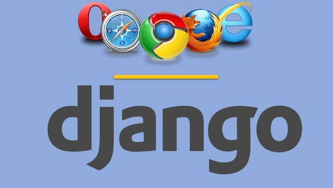 Python Django Full Stack Web Developer||Hindi|Urdu|| [Free Online Course] - TechCracked