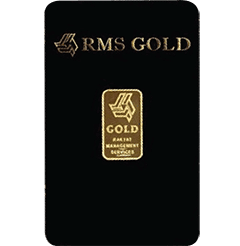 RMS Gold 999.9