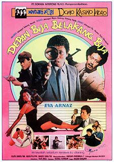 Download Depan Bisa Belakang Bisa (1987) Warkop DKI Full Movie 360p, 480p, 720p, 1080p