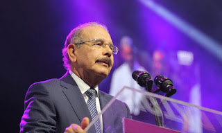 Equipo técnico del gobierno Danilo Medina se referirá a los alegatos del presidente Luis Abinader