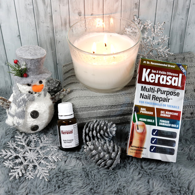 Kerasal® Multi-Purpose Nail Repair