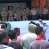 MASSA MENDEMO KANTOR BUPATI MUSI RAWAS TERKAIT PENGAWASAN TENDER DI TAHUN 2019