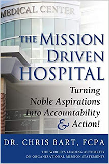 The Mission Driven Hospital (Author Interview)