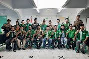 PC. GP ANSOR Jakarta Barat Masa Bakti 2020-2024 Adakan Orientasi Kepengurusan