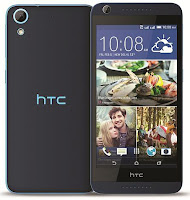 HTC Desire 626 Official Firmware
