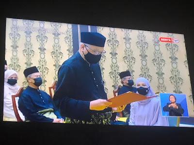 Perdana Menteri Malaysia Yang Ke 9