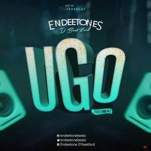[Free Beat]: Ugo (Prod By Endeetone)