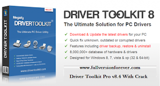 Download Driver ToolKit Pro full version latest 2015 free