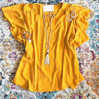 plus size yellow mustard shirt