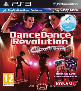 Dance Dance Revolution PS3 Torrent