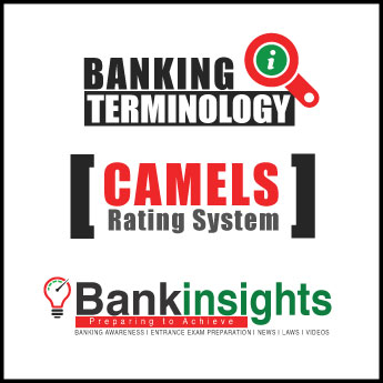 What is CAMELS Rating System ? Definations, Components, Ranking Indicators