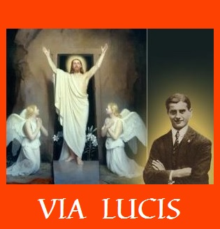 THE VIA LUCIS - A journey with the Risen Lord in the company of Blessed Pier Giorgio Frassati