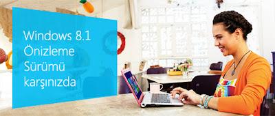 Windows 8.1'de Hızlı Başlat Menüsünü Eklemek