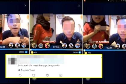 """""""Bila last awak main…"""" – Netizen 'Jijik' Dengan Kelakuan Lelaki & Perempuan Muda Ini Sebab Borak Lucah Tanpa Rasa Malu"""
