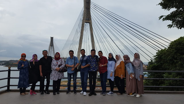 Paket Wisata Batam Bintan 3D2N