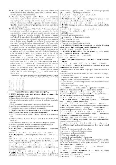 EMPREGO DO SINAL INDICATIVO DE CRASE PARA CONCURSO PDF