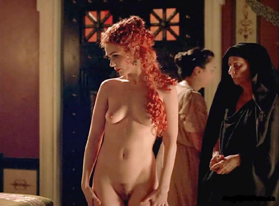 kerry condon nude