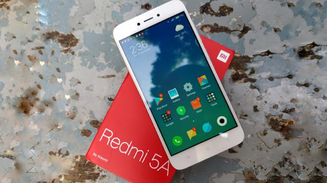 Best Cheap Android Phones Xiaomi redmi 5A
