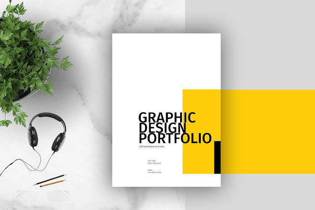 How to Develop a Graphic Design Portfolio