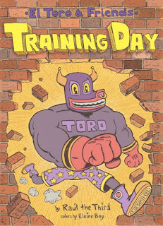 Cover of El Toro & Friends Training Day