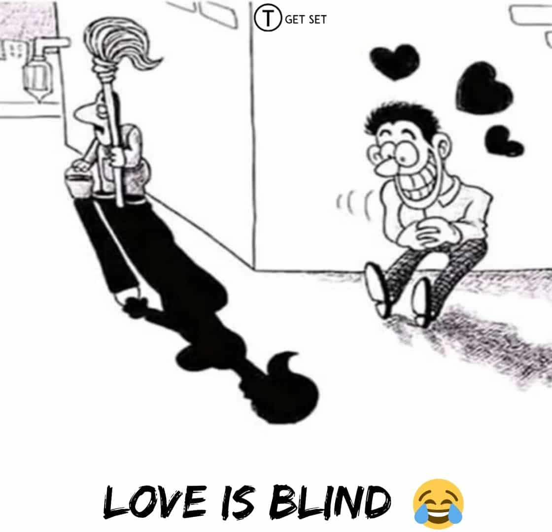love+is+blind+funny+memes