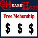 earnhoop logo